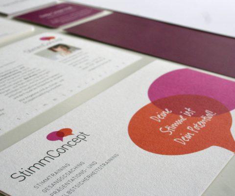 Stimm Concept Münster