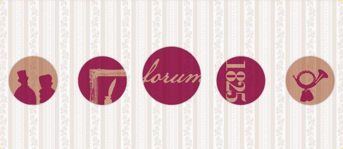 Droste-Forum-Icon