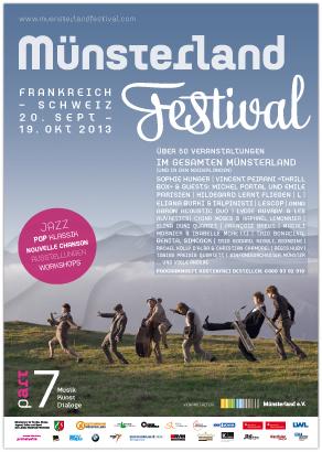 Münsterland Festival