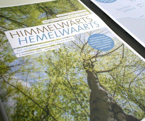 Museumsmagazin-Himmelwaerts-Cover