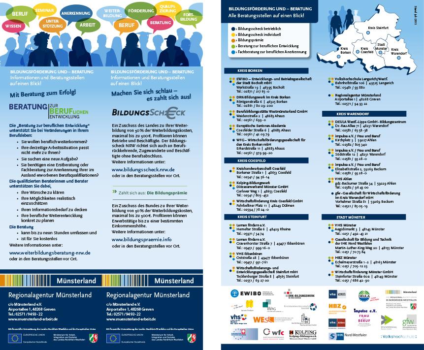 Regionalagentur-muensterland-flyer