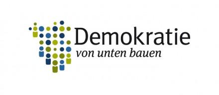 Stiftung Demokratie von unten bauen