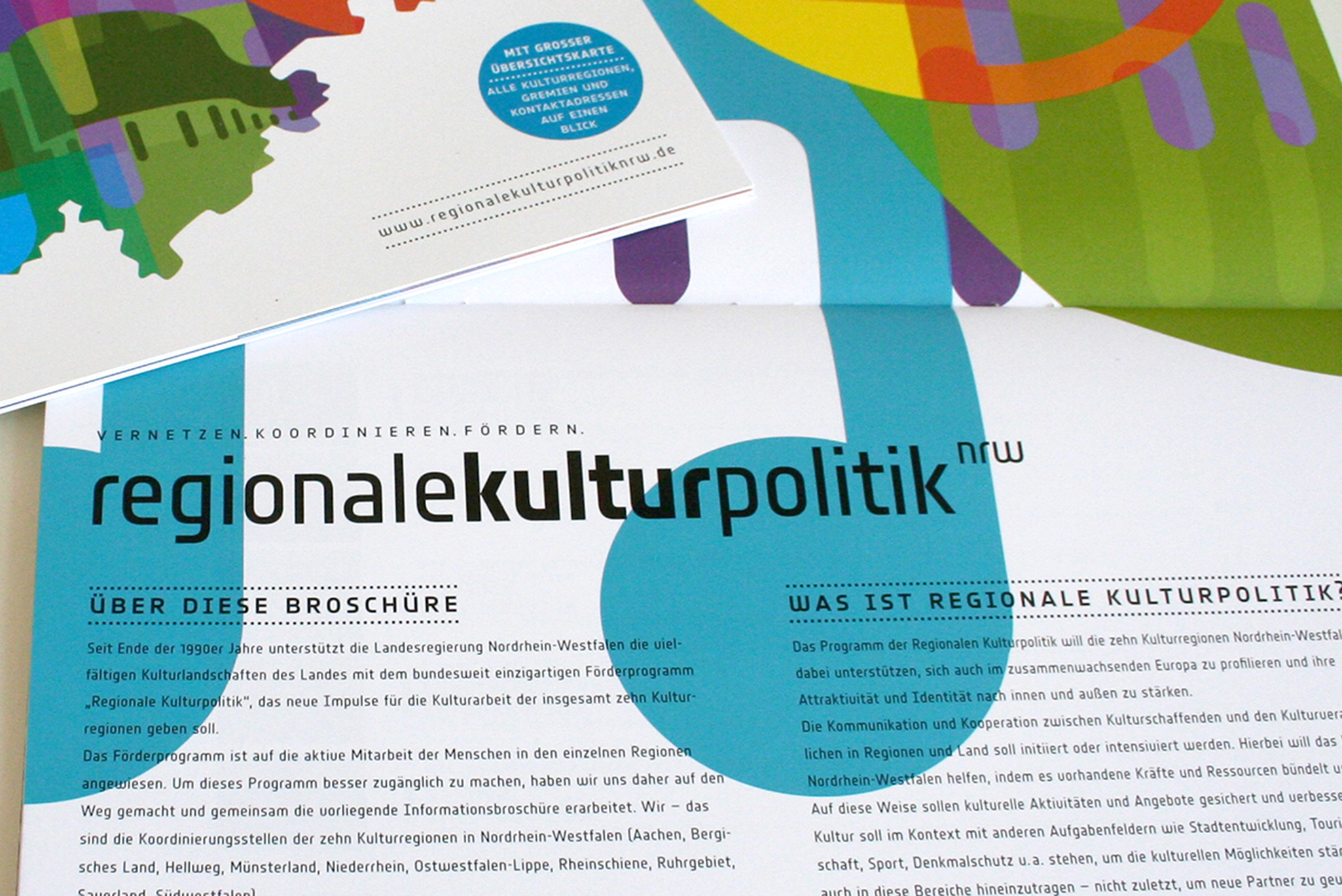 regionale kulturpolitik nrw