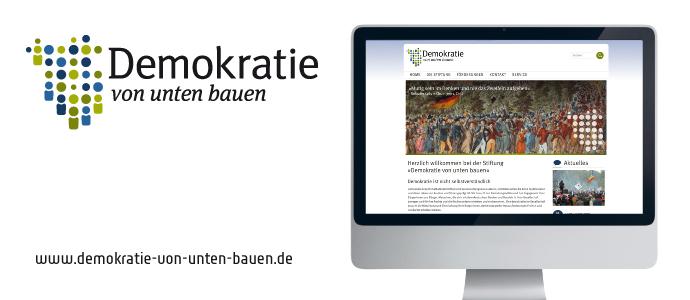 Webdesign-Demokratie-v-u-b