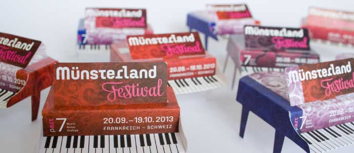 Münsterland Festival – Münsterland e.V.