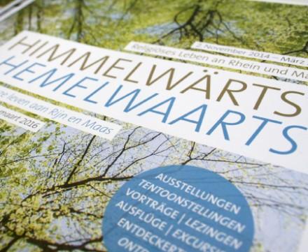 Museum Netzwerk Niederrhein – Himmelwärts