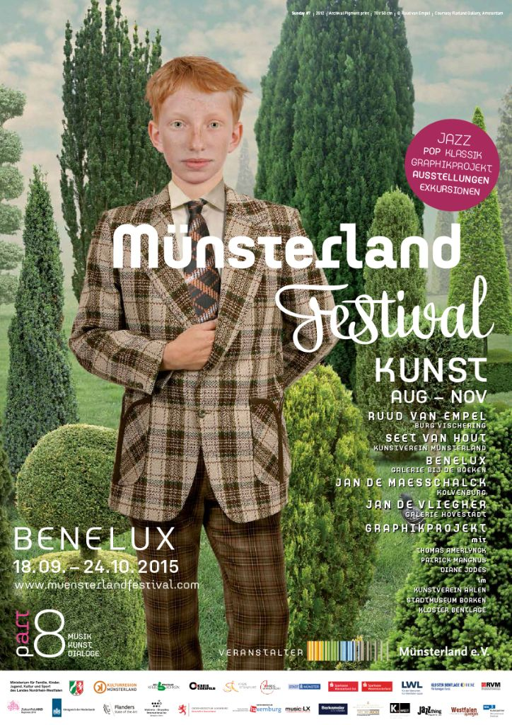 Münsterland Festival Part 8