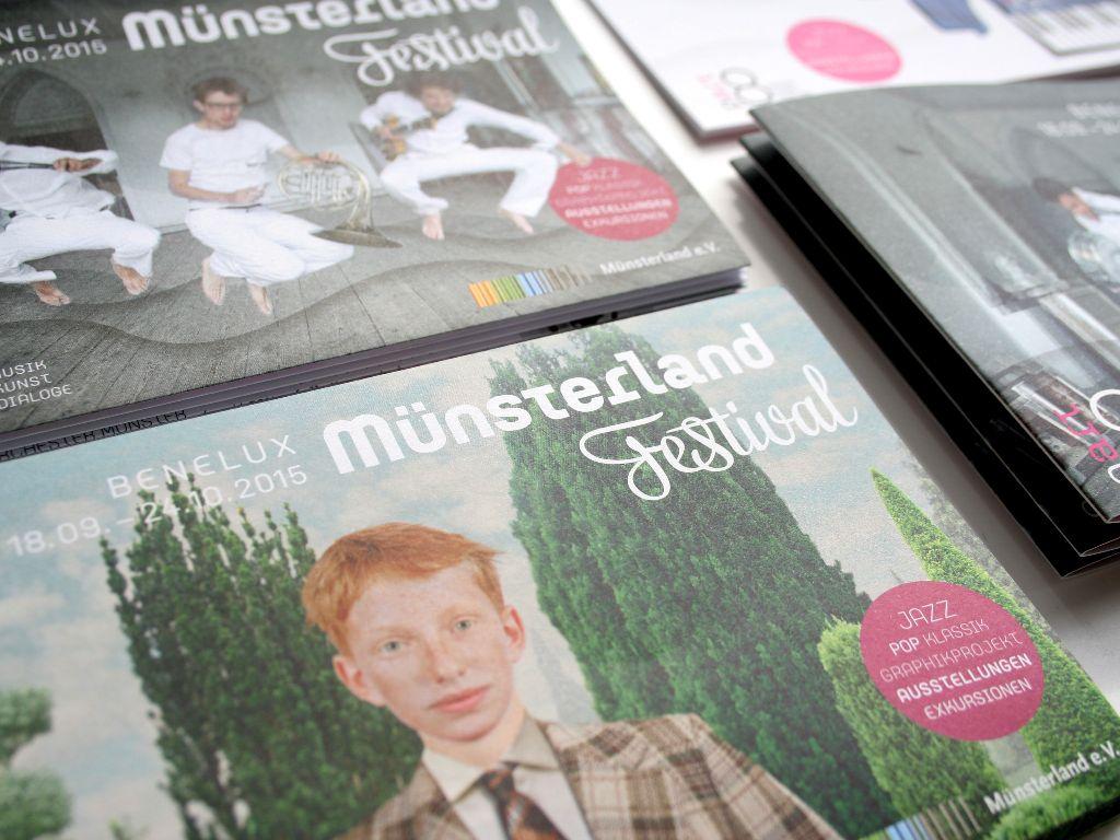 Münsterland Festival – part 8
