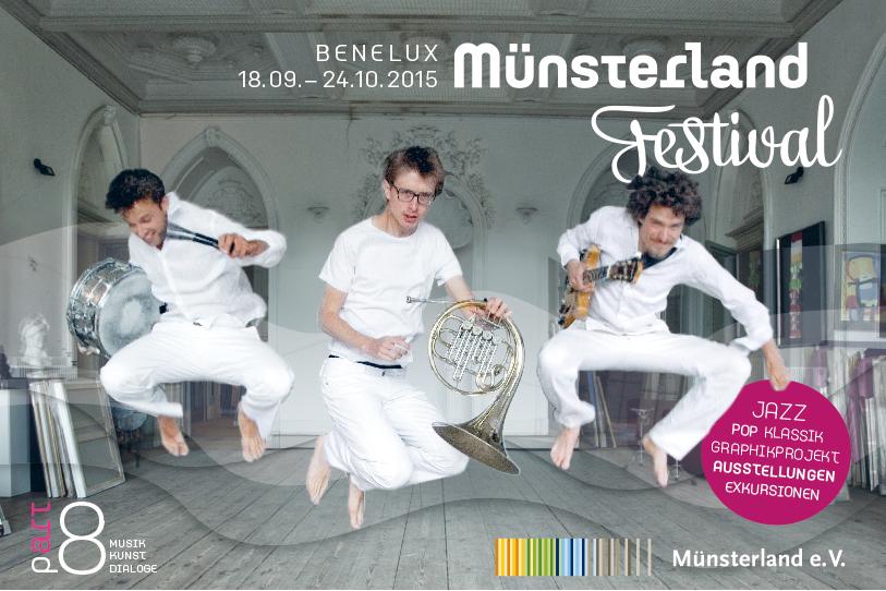 Münsterland Festival – Münsterland e.V.