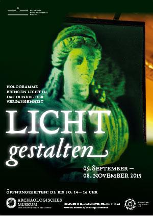 Ausstellung Lichtgestalten