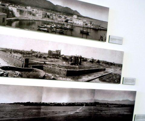 Ausstellung – Zypern drei Ausschnitte – Archäologisches Museum WWU Münster