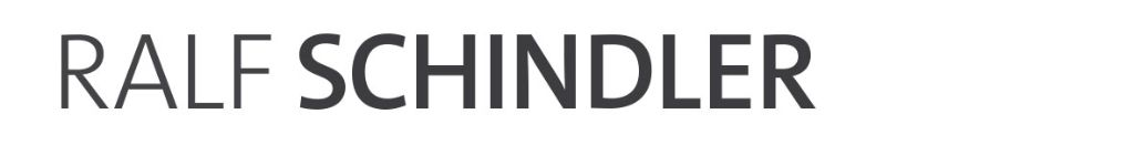 Logo Design Ralf Schindler