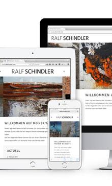 Ralf Schindler Künstler