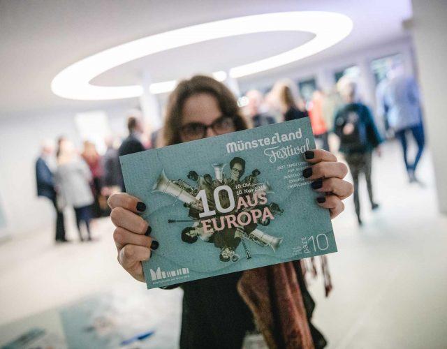 Münsterlandfestival Galerie Veranstaltungen 2019